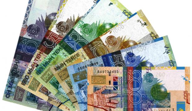 Тенге снова падает вслед за ценами на нефть / ru.wikipedia.org