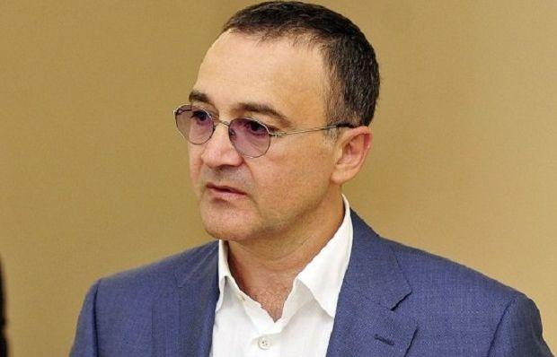 Ніконов / kievcity.gov.ua