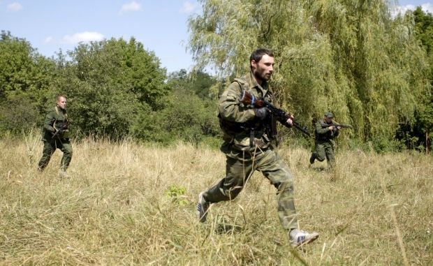 Боевики продолжают блокировать гуманитарную помощь для жителей оккупированного Донбасса