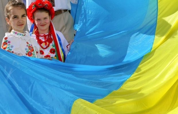 Ukraine marks Flag Day on August 23 / Photo from UNIAN