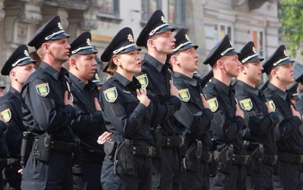 Новая полиция может выйти на улицы Ивано-Франковска уже в январе