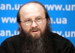 Протоієрей Владислав Діханов