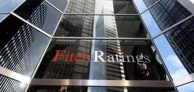 Fitch says it does not envisage developments that would result in positive rating action on Ukraine at the present time / Photo from telegraf.com.ua