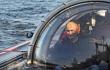 Путин и Медведев готовятся нырнуть на дно моря в оккупированном Крыму <br> twitter.com/dimsmirnov175