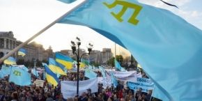 Яценюк заявив, що всі винні у злочинах проти кримських татар будуть покарані
