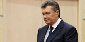 EU Court to consider claims of Yanukovych, his son on sanctions