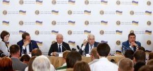"""Беглые """"спасатели"""" Украины"""