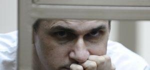 Судилище в России: приговор Сенцову