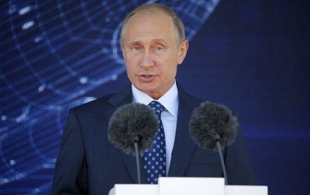 Выступление Путина с трибуны Генассамблеи ООН