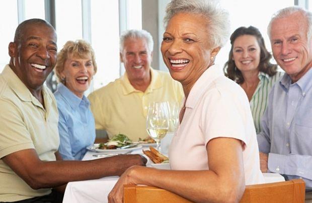 Негативные представления о старости повышают риск развития болезни Альцгеймера  / Фото: monkeybusinessimages