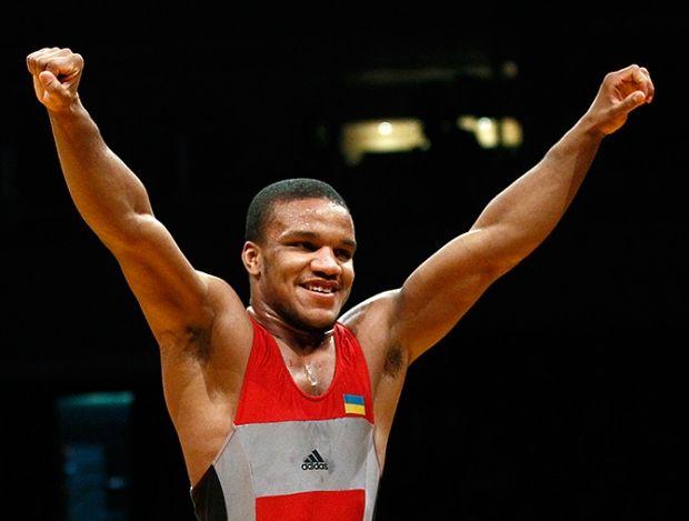 Беленюк впервые в карьере стал чемпионом мира / noc-ukr.org