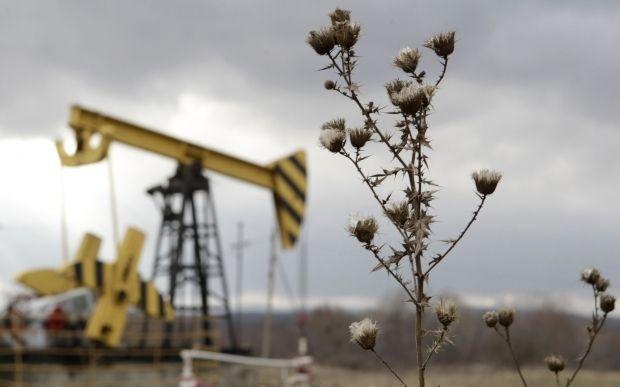 нефть / REUTERS