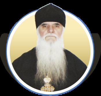 Протоієрей Адам Кучмій