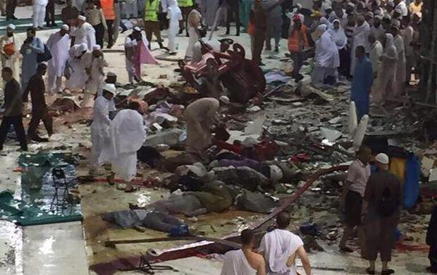 За останіми даними загинули 65 людей / @Saudiwoman