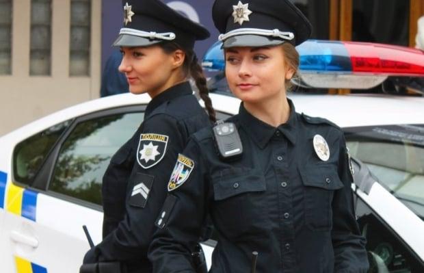 Отбор кандидатов в патрульную полицию завершился в Тернополе - Цензор.НЕТ 8725