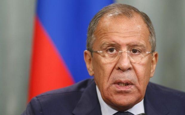 Лавров: РФ снабжает Ирак и Сирию современным оружием без политических условий