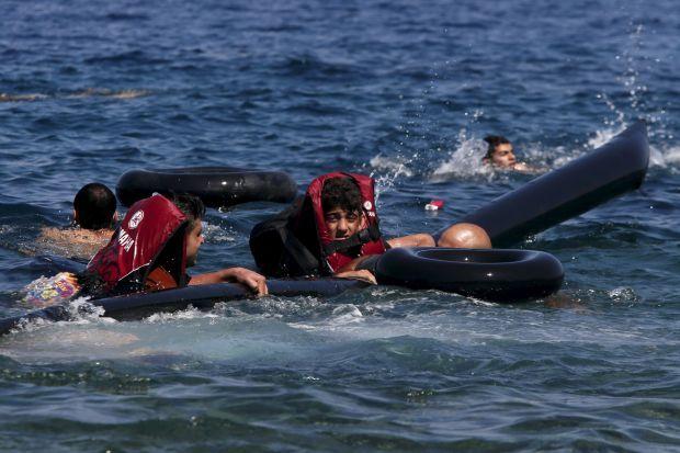В Германии угрожают Греции исключением из Шенгенской зоны