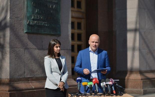 Заступник голови КМДА Михайло Радуцький розказав про корупцію у столиці / kievcity.gov.ua