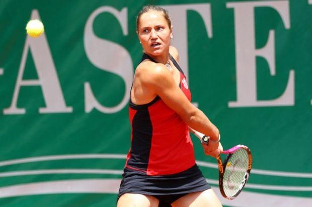 Бондаренко обыграла на старте турнира в Токио 12-ю ракетку мира / sapronov-tennis.org