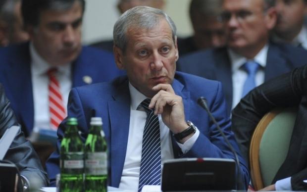 Против экс-вице-премьера Вощевского возбуждено дело из-за строительного бизнеса / фото УНИАН