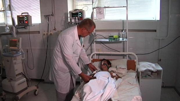 Штаб оказал помощь на срочное лечение и операции 15 жителей Донбасса с тяжелыми заболеваниями и ранениями / Фото: Пресс-служба Гуманитарного штаба Рината Ахметова
