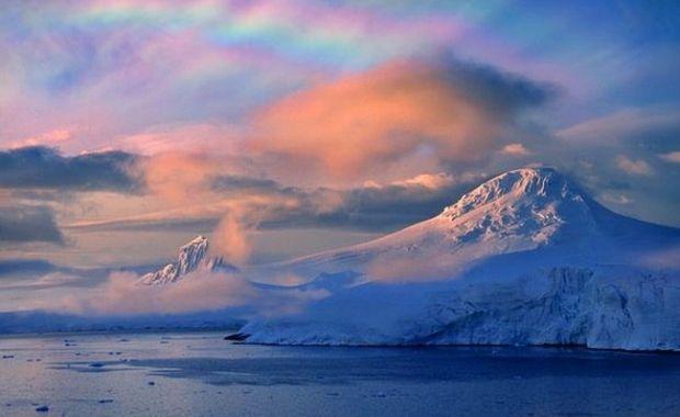 Планктон влияет на образование льда в облаках / meteovesti.ru