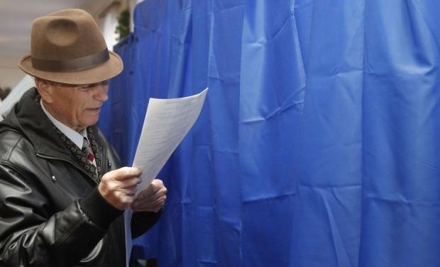 Избирательная кампания 2015 года бессодержательная и напоминает всеукраинские выборы – КИУ