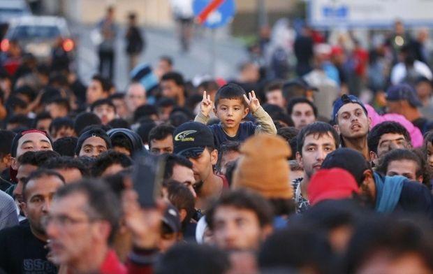 ЕС разработал план о депортации сотен тысяч мигрантов – СМИ