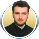 протоиерей Михаил Кирик
