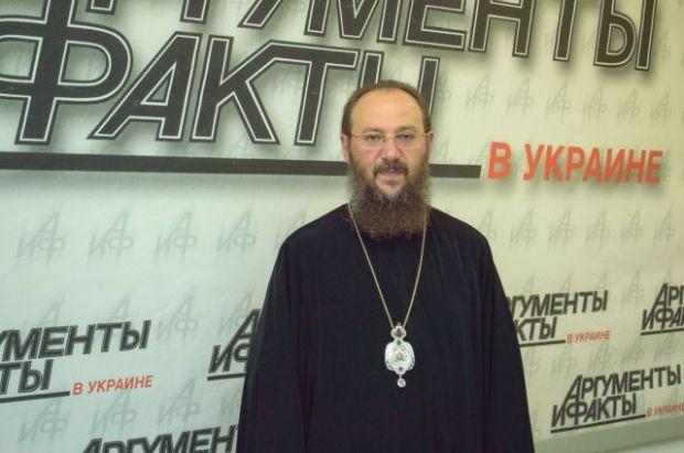 Митрополит Бориспольский Антоний рассказал, как украинцам пережить тяжелое время