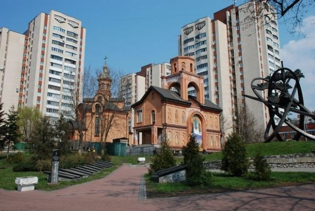 / hram-feodosy.kiev.ua
