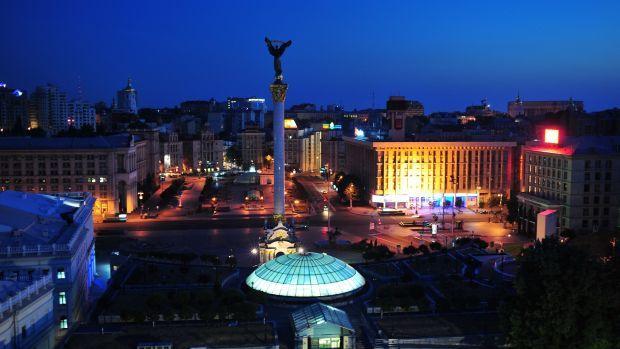В Киеве побит очередной рекорд: минувшая ночь оказалась самой теплой за последние 134 года