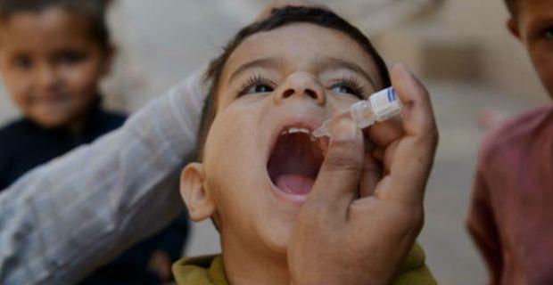 Минздрав: вакцина против полиомиелита уже есть в Украине в полном объеме