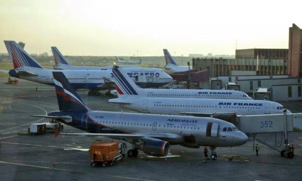 Москва обещает зеркальный ответ на запрет полетов в Украину