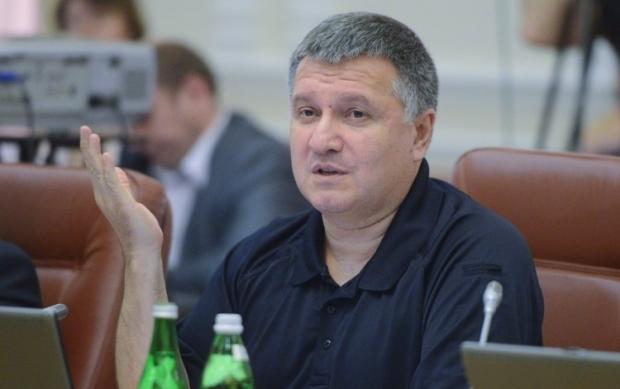 Аваков рассказал, сколько времени полиция и милиция будут работать параллельно