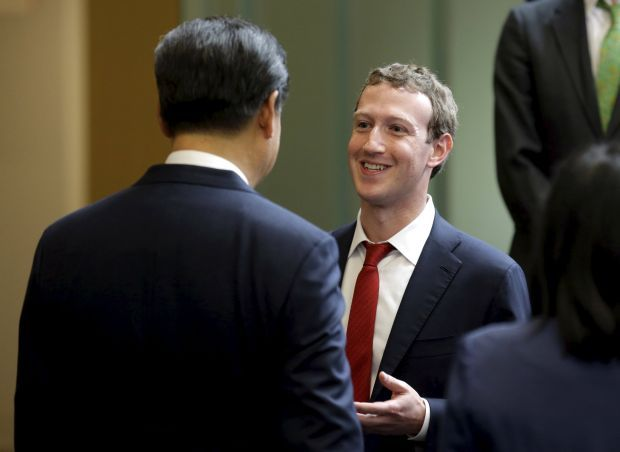 Цукерберг: расширение интернета в развивающихся странах может создать 140 миллионов рабочих мест
