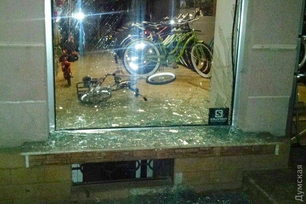 В СБУ прокомментировали взрыв в Одессе: говорят о мести