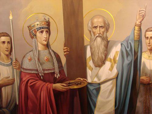 Православные сегодня празднуют Воздвижение: об истории праздника и традициях рассказывает архимандрит Виктор