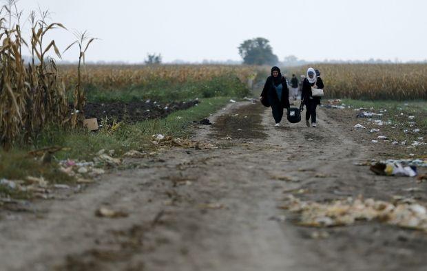 Венгрия готовится к закрытию границы с Хорватией