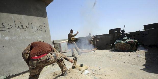 В Сирии и Ираке воюют 30 тысяч джихадистов-иностранцев — The New York Times