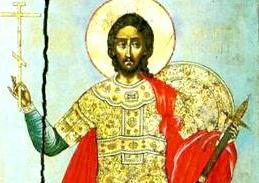 28 сентября день памяти великомученика Никиты