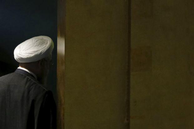 СМИ: президент Ирана прерывает участие в ГА ООН
