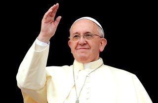 Папа Римский Франциск завершил визит в США масштабной мессой в городе Филадельфия