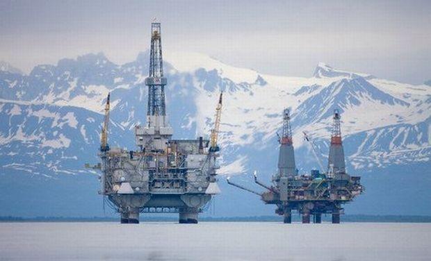 Shell сворачивает буровые работы у берегов Аляски