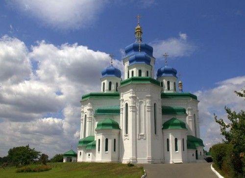 В УПЦ просят киевлян поддержать инициативу переименования улицы в честь митрополита Владимира