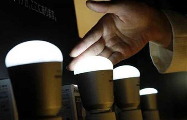 В Черновцах появились уличные фонари, работающие на солнечной энергии