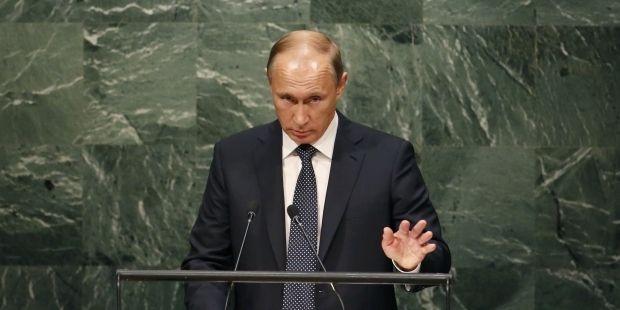 Нужно обеспечить целостность Украины — Путин