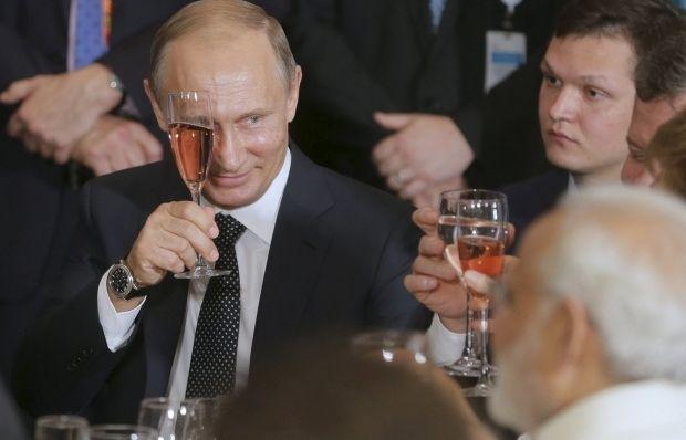 Путин назвал условия выдвижения на четвертый президентский срок