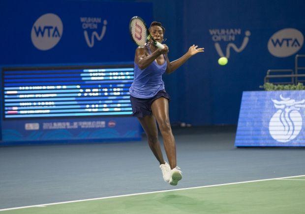 Венус Уильямс одержала 700-ю победу в карьере