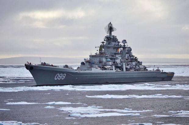 BBC: Россия строит военную базу в Арктике